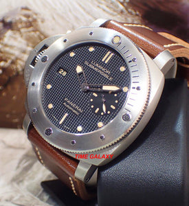 Panerai Luminor 1950 Submersible Left-Handed 3 Days Automatic Titanio PAM569 Limited Edition