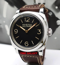 Load image into Gallery viewer, Panerai Radiomir 1940 3 Days Marina Militare PAM587 Limited Edition