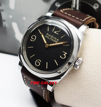 Load image into Gallery viewer, Buy Sell Panerai Radiomir Marina Militare PAM587 at Time Galaxy