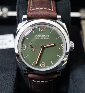 Panerai Radiomir 1940 3 Days Automatic Military Green PAM995