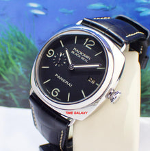 Load image into Gallery viewer, Buy Sell Trade Panerai Radiomir PAM388 at Time Galaxy