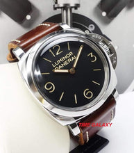 Load image into Gallery viewer, Time Galaxy Watch sell Pre-owned Panerai Luminor 1950 PAM 372 good condition
