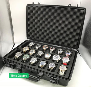 Pelican 1490 watch case