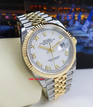 Load image into Gallery viewer, Buy Sell Rolex Datejust 36 126233 at Time Galaxy