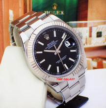 Load image into Gallery viewer, Rolex 126334-0017 powered by 3235 caliber, chronometer