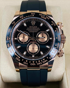 Buy Sell Trade Rolex Daytona 116515LN-0012 watch at Time Galaxy Malaysia