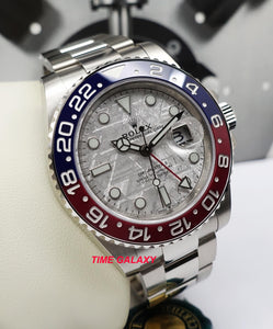 Rolex 126719blro-0002 equipped with calibre 3285