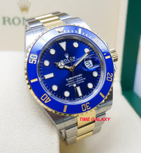 Load image into Gallery viewer, Rolex 126613LB-0002 powered by 3235 caliber