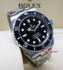Rolex 124060-0001 3230 calibre 70 h power reserve