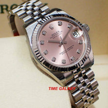 Load image into Gallery viewer, Rolex 178274-0022 Datejust 31mm, equipped with calibre 2235, chronometer