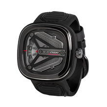 Load image into Gallery viewer, Brand New 100% Genuine SEVENFRIDAY M-Series M3/01 Spaceship Engine Watch