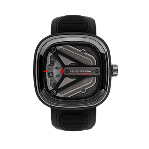 Brand New 100% Genuine SEVENFRIDAY M-Series M3/01 Spaceship Engine Watch