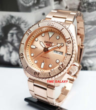 Load image into Gallery viewer, Buy Sell Seiko 5 Sports SRPE72K1 at Time Galaxy