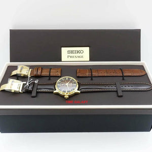 Buy Sell Seiko Presage SSA392J1 Old Fashioned Cocktail at Time Galaxy