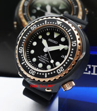 Load image into Gallery viewer, Seiko Prospex Tuna Professional Diver SLA042J1 Limited Edition