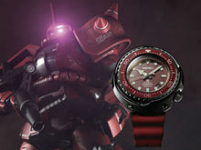 Load image into Gallery viewer, Seiko Gundam Zaku II SLA031J1 authentic and orginal with warranty