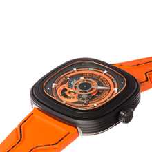 Load image into Gallery viewer, Brand New 100% Genuine SEVENFRIDAY P-Series P3/07 Kuka III Watch (Limited Edition)