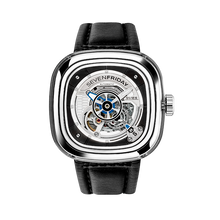 Load image into Gallery viewer, Brand New 100% Genuine SEVENFRIDAY S-Series S1/01 Industrial Essence Watch