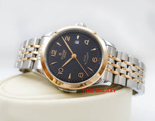 Load image into Gallery viewer, Tudor 1926 M91351 features black dial, elegant women wrist watch