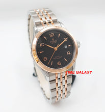 Load image into Gallery viewer, Tudor 1926 M91351 made of rose gold, stainless steel and sapphire glass