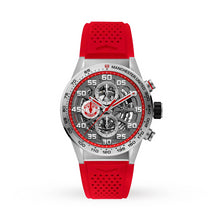 Load image into Gallery viewer, Tag Heuer Calibre Heuer 01 Manchester United Special Edition CAR210M.FT6156 Watch