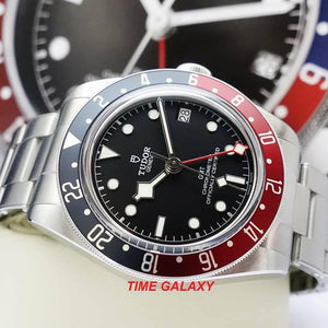 Tudor 79830rb0001 caliber mt5652, chronometer