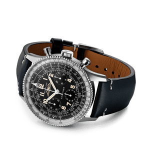 Buy Sell Breitling Navitimer Ref 806 1959 Re-Edition AB0910371B1X1 Limited Edition at Time Galaxy Watch Malaysia