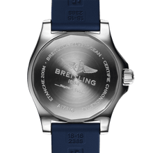 Load image into Gallery viewer, Breitling A17316D81C1S1 powered by B17 caliber, ETA 2824-2 base, made of stainless steel and sapphire glass