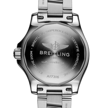 Load image into Gallery viewer, Breitling A17316D21A1A1 powered by B17 caliber, ETA 2824-2 base, made of stainless steel and sapphire glass