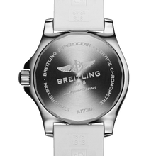 Load image into Gallery viewer, Breitling A17316D21A1S1 powered by B17 caliber, ETA 2824-2 base, made of stainless steel and sapphire glass