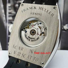 Load image into Gallery viewer, Franck Muller V32.SC.AT.FO.AC.NR watch caliber