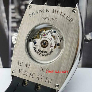 Franck Muller V32.SC.AT.FO.AC.NR watch caliber