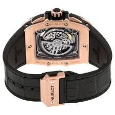 Hublot 601.OM.0183.LR powered by HUB4700, 50 hour power reserve
