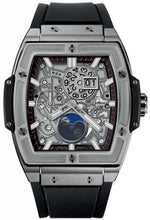 Load image into Gallery viewer, Authentic Hublot Spirit of Big Bang Moonphase Titanium 647.NX.1137.RX Watch