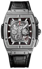 Load image into Gallery viewer, Authentic Hublot Spirit of Big Bang 45 mm Titanium 601.NX.0173.LR watch