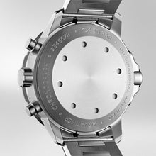 Load image into Gallery viewer, IWC IW376804, stainless steel material, sapphire glass, black dial, 79320 caliber