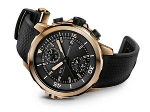 Buy Sell IWC Aquatimer Chronograph IW3795-03 at Time Galaxy Watch Online Store