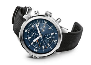 Buy Sell IWC IW3768-04 at Time Galaxy Watch Online Store
