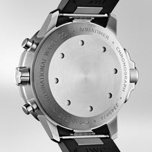Load image into Gallery viewer, IWC IW376803, stainless steel material, sapphire glass, black dial, 79320 caliber