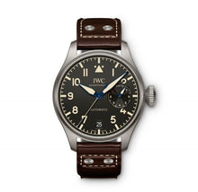 Load image into Gallery viewer, Authentic IWC Big Pilot Heritage Titanium IW501004 Watch