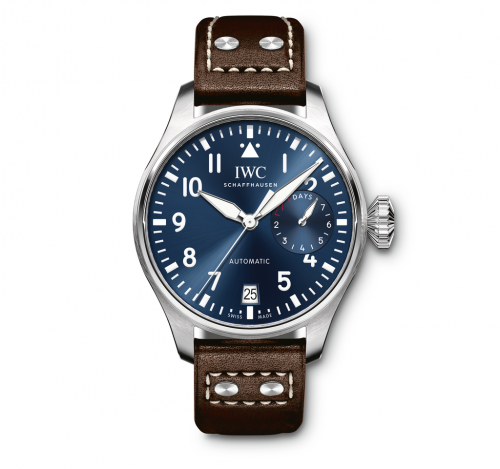 Authentic IWC Big Pilot's Watch Le Petit Prince IW501002 Watch