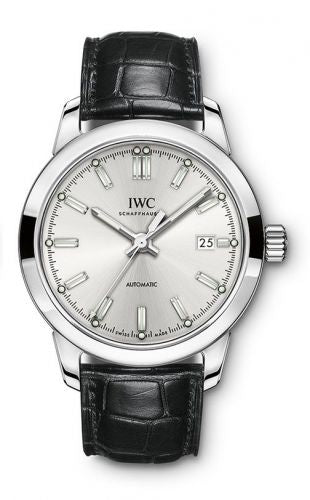 Authentic IWC Ingenieur Automatic Stainless Steel Silver IW357001 Watch