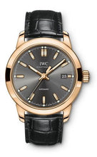 Load image into Gallery viewer, Authentic IWC Ingenieur Automatic Red Gold Slate IW357003 Watch