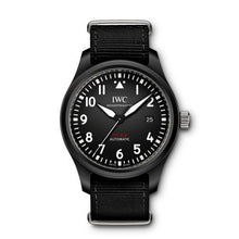 Load image into Gallery viewer, Authentic IWC Pilot's Automatic Top Gun IW326901 Watch