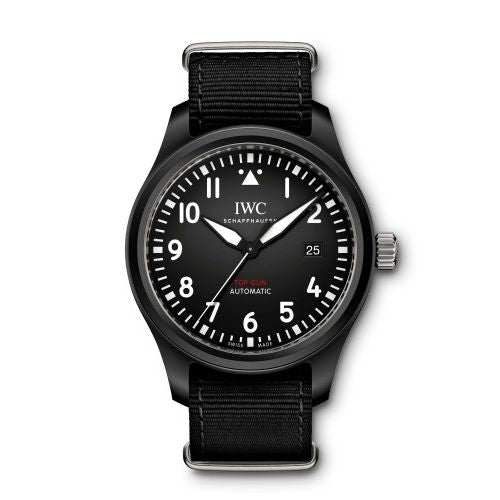 Authentic IWC Pilot's Automatic Top Gun IW326901 Watch