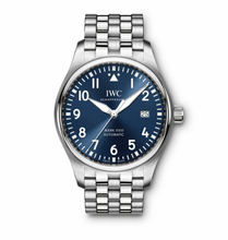 Load image into Gallery viewer, Authentic IWC Pilot's Mark XVIII Le Petit Prince Bracelet IW327016 Watch