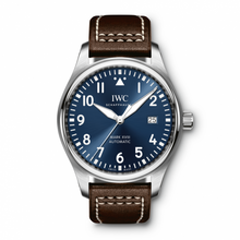 Load image into Gallery viewer, Authentic IWC Pilot's Mark XVIII Le Petit Prince IW327010 Watch