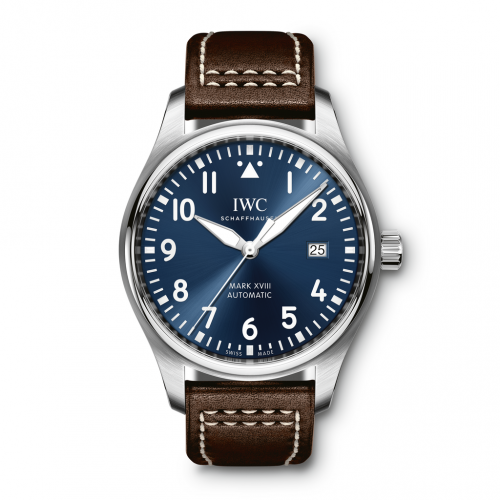 Authentic IWC Pilot's Mark XVIII Le Petit Prince IW327010 Watch