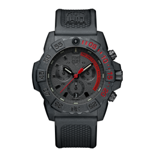 Luminox Navy Seal Chronograph 3580 Series XS.3581.EY Quartz Men's watch