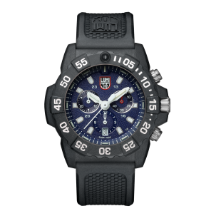 Luminox Navy Seal Chronograph 3580 Series XS.3583 Quartz Men's watch